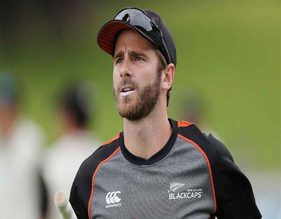 Williamson doubtful, Santner ruled out of 2nd Test against England